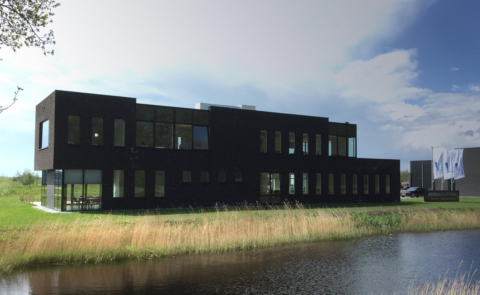 Kroes-Poortinga-Marine-Engineers-Yachtdesign-Office