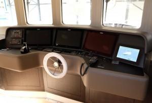 Hartman classic 24m Motoryacht Livingstone